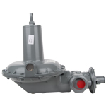 埃默科AMCO 1800,2000系列燃气调压器