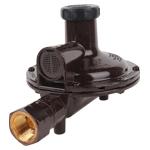 美国力高RegO LV4403C4-1/2燃气调压器