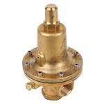 美国REGOBR-1780系列氧气专用燃气调压器