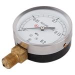 日本伊藤工机itokoki0-1.0mpa 3/8天然气压力表