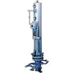 奥盖斯森迪Algas.SDI A160S-A440S 蒸汽加热式气化器
