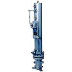 奥盖斯森迪Algas.SDI A160W-A4400W 热水循环式气化器