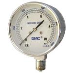 多美时DMC DMPG 20KPa-6Bar 压力表