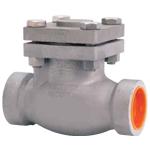 美国Rego 886 系列液化天然气单向阀