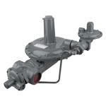 美国埃默科AMCO 1800PFM系列燃气调压器