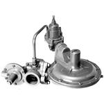 美国埃默科AMCO 1800CPB2 系列燃气调压器