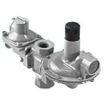 德国吉翁斯Jeavons J1253LPG二级燃气调压器
