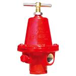 美国REGO力高1588系列燃气调压器