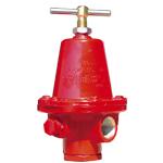 美国REGO力高1584系列燃气调压器