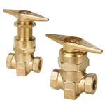 高压气体铜阀门(HP9560系列)
