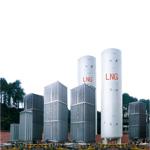 液化天然气LNG汽化站
