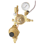 美国Rego4286,4289,4291燃气调压器 Inertrol全套装置
