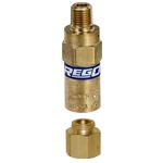 美国力高REGO9400系列黄铜或不锈钢安全阀