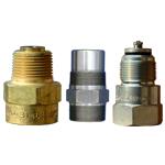 储罐或管道应用的背压阀系列