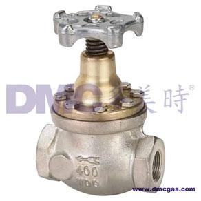 天燃气截止阀应用与基本构造