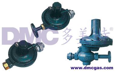 燃气调压器原理功能