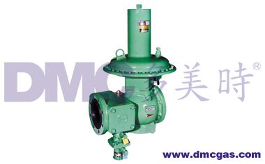 商业燃气调压器