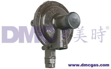 二级燃气调压器