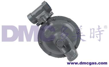 燃气调压器作用,燃气调压器