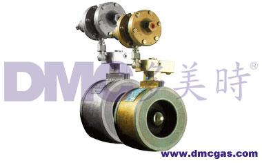 轴流式燃气调压器,燃气调压器