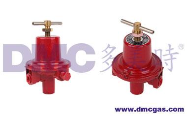 燃气调压器原理,燃气设备