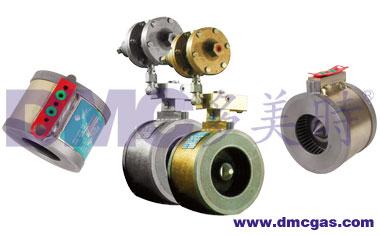 燃气调压器设计,燃气调压器