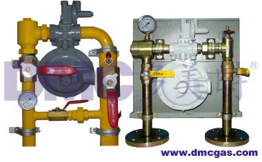 做燃气调压箱多少钱,燃气调压箱