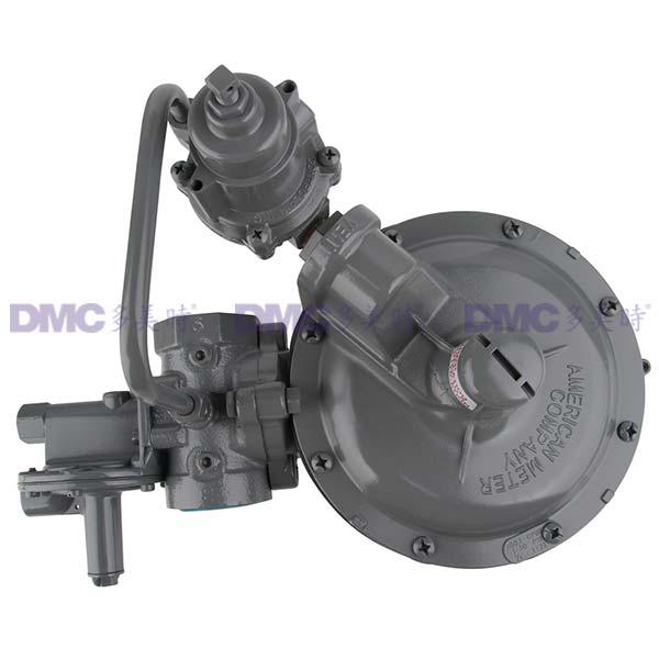 美国埃默科AMCO 1883CPB2-1.25燃气调压器