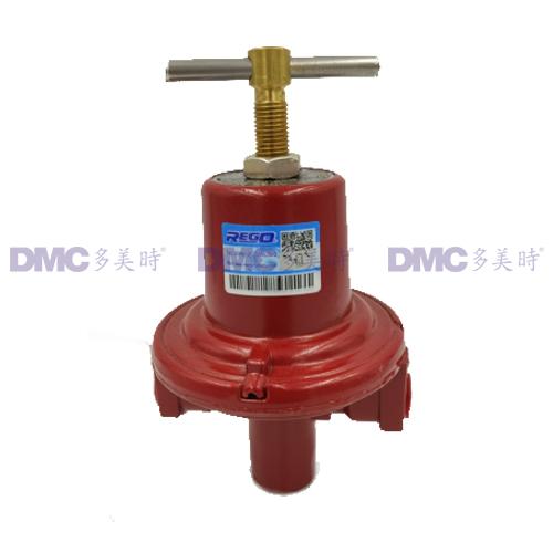 RegO 597FB燃气调压器