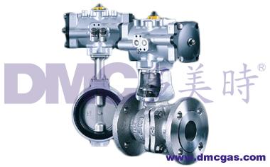 气动调节阀和电动调节阀的选择