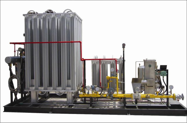 撬装式加油站介绍与应用