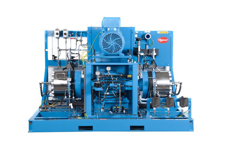 米勒压缩机产品-多美时成为国内售后服务能力的重要代理商