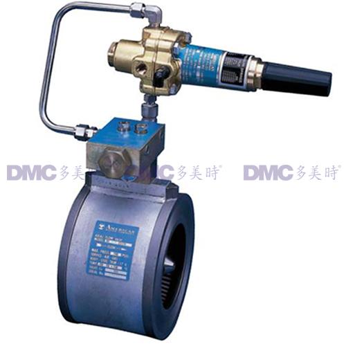 美国埃默科AMCO AFV-600/AFV-300系列 轴流式燃气调压器