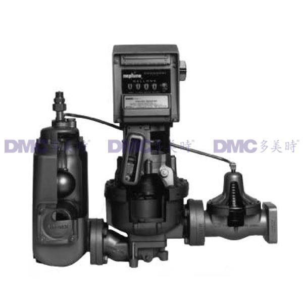 燃气流量计性能比较 燃气调压设备