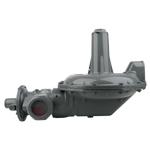 燃气调压器检查及维护程序