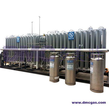 化州中燃城市燃气发展有限公司(汇景新城)(700 Nm3/h)