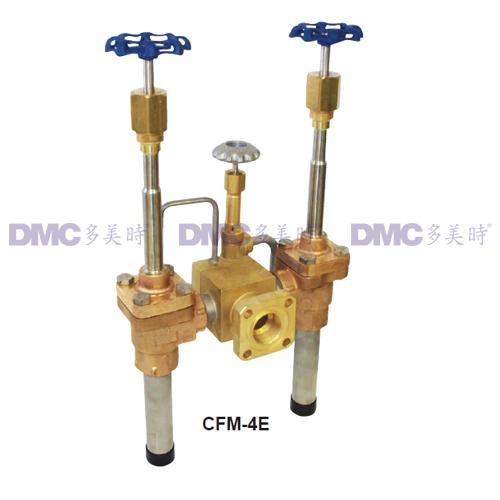 美国力高REGO低温灌充组合设备CFM系列SFM系列