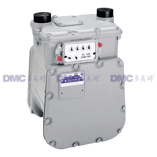 美国埃默科AMCO AC630型膜式燃气表皮膜表