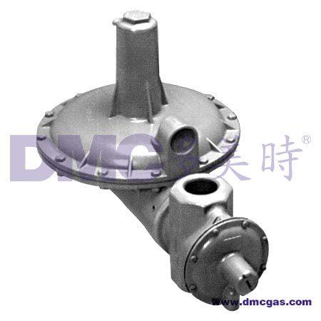 美国埃默科AMCO 1800系列 2000系列燃气调压器