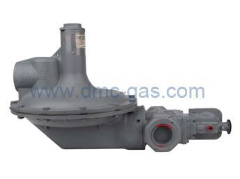英国吉翁斯Jeavons J125燃气调压器_3