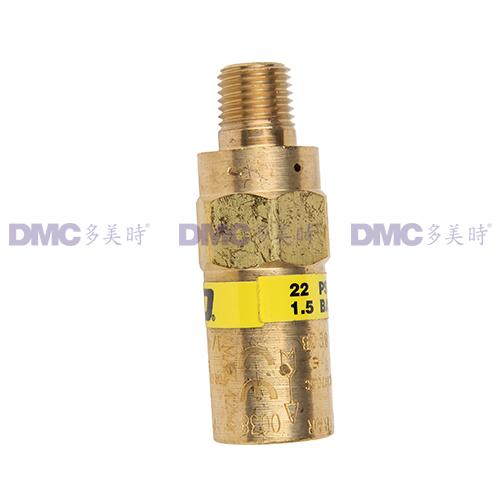 RegO PRV9432/PRV9433/PRV9434黄铜安全阀_2