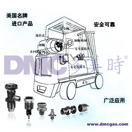 美国RegO 叉车配套产品