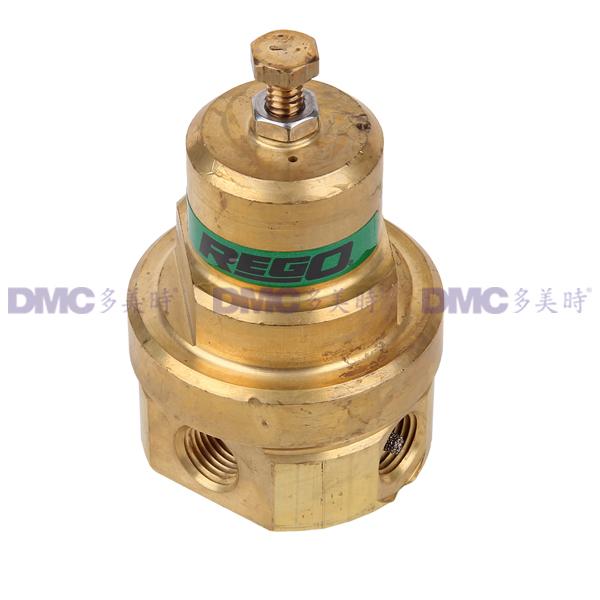 力高经济组合阀 RegO CBC/CBH系列燃气调压阀 lng调压器