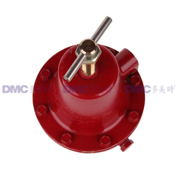 RegO 1588系列液化石油气高压转中压减压阀 一级燃气调压器_2