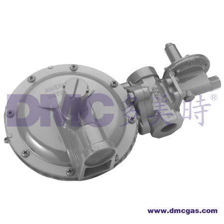 美国埃默科AMCO1800B2  1800B2-HC系列燃气调压器