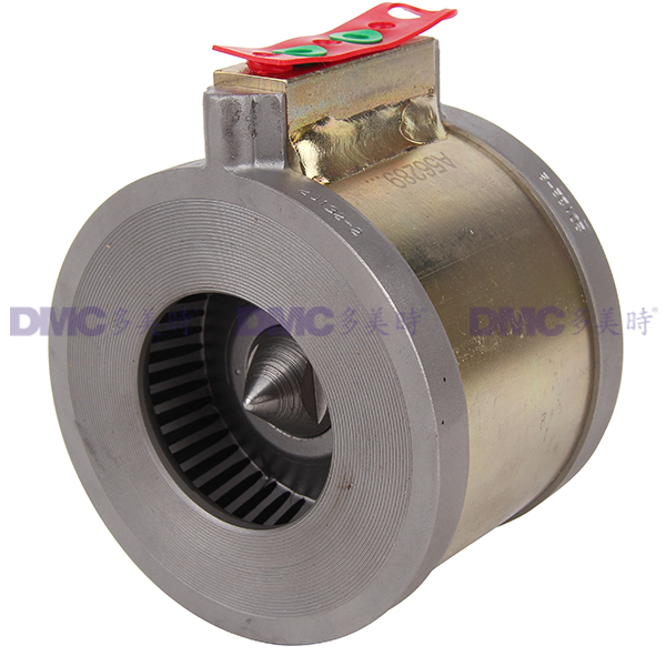 美国埃默科 AMCO 轴流阀 连接尺寸 6