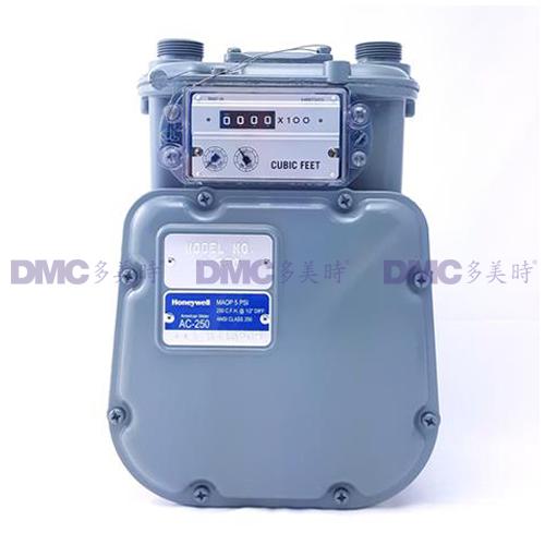美国埃默科AMCO AC250燃气表皮膜表_2