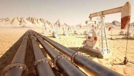 江寿林:加强石油和天然气(LNG)应急储备建设