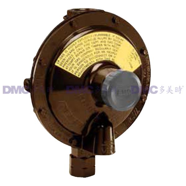 美国REGO力高LV5503B4液化气调压器
