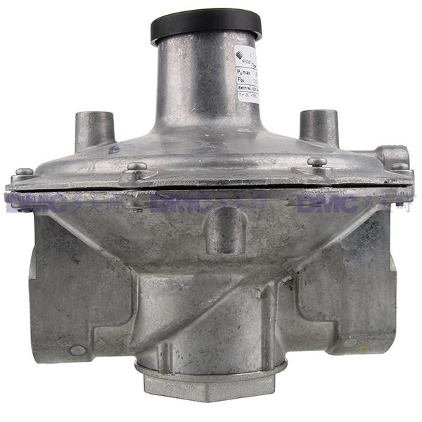 吉翁斯Jeavons J48系列低压燃气调压器_4